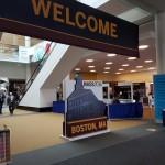 North American Spine Society Conference, Boston, 2016 No2